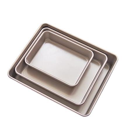 Dyx Boquilla de formación de Hielo, Acero al Carbono 0.8mm Huafu Torta de la