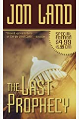 The Last Prophecy (Ben and Danielle Book 7) Kindle Edition
