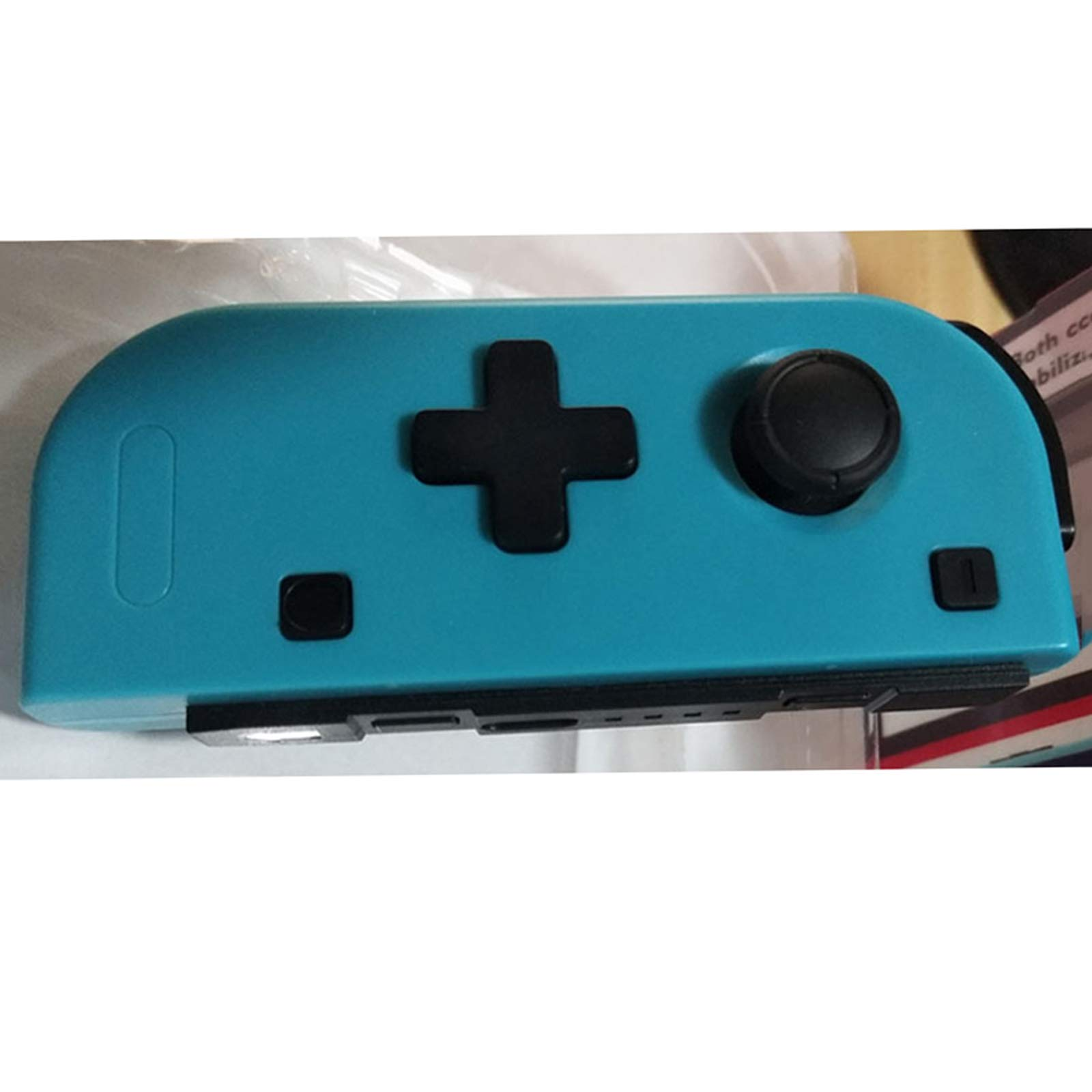 XBERSTAR Wireless Game Controller Left Right Gamepad Joystick for Nintendo Switch Console by XBERSTAR (Image #3)