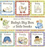 Baby Book Sets Review and Comparison