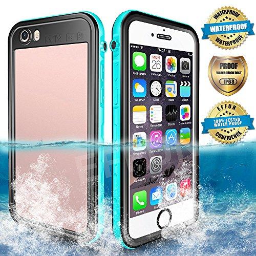 Aqua Case Waterproof Camera Case - 6