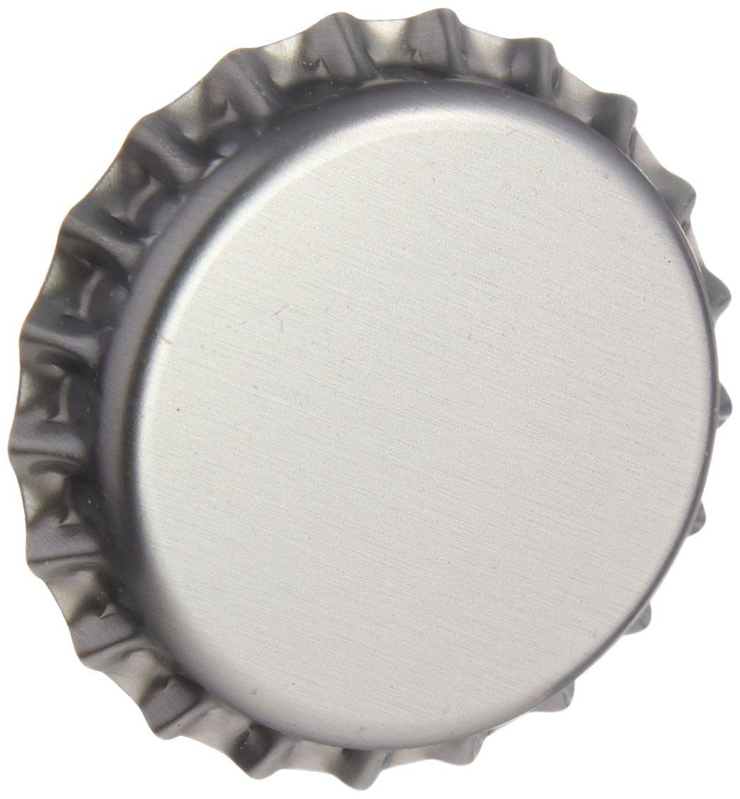 Fоur Paсk Plain Silver Crowns 144 count