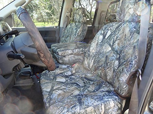 seat covers for dodge ram 3500 - 7
