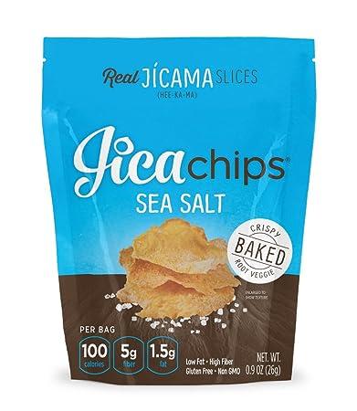 Image result for jicama chips
