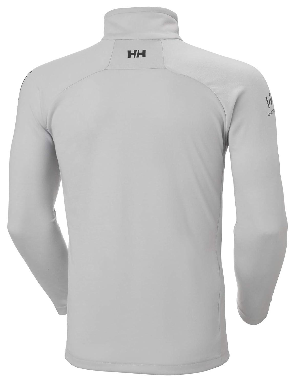 Helly Hansen Phantom 1//2 Zip 2.0 Ligero El/ástico Jersey De Forro Polar Hombre