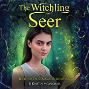 The Witchling Seer: Skinwalkers Witchling, Book 3 | B. Kristin McMichael
