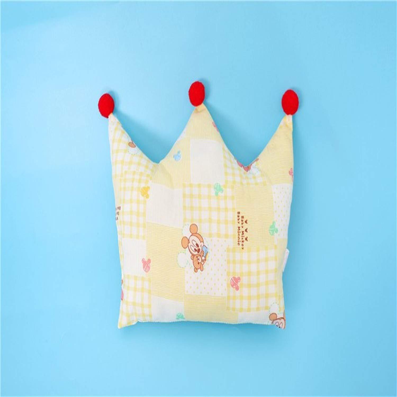 Cartoon Baby Sleep Positioner Pillow Newborn Support Child Cushion Safety Seat Headrest Travel Nursing Pillow Newborn Baby Sleeping Pillow Baby Room Decor (2)
