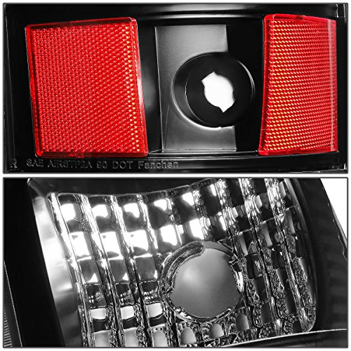 Buy led taillights for chevy silverado 2006