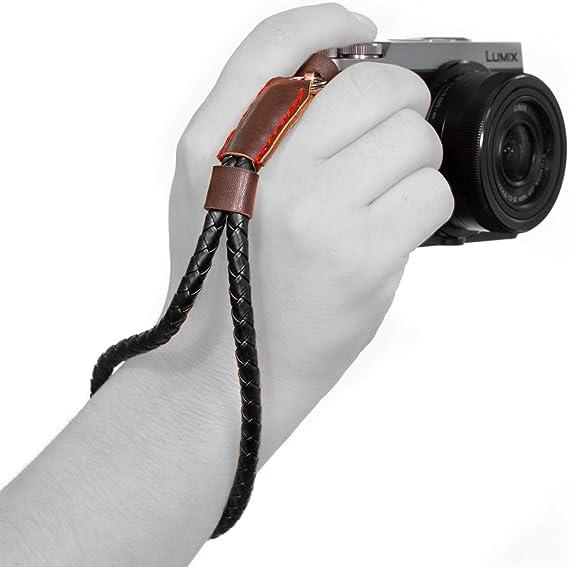 Megagear Ultraleichte Schultergurt Gewebt Leder Für Kamera