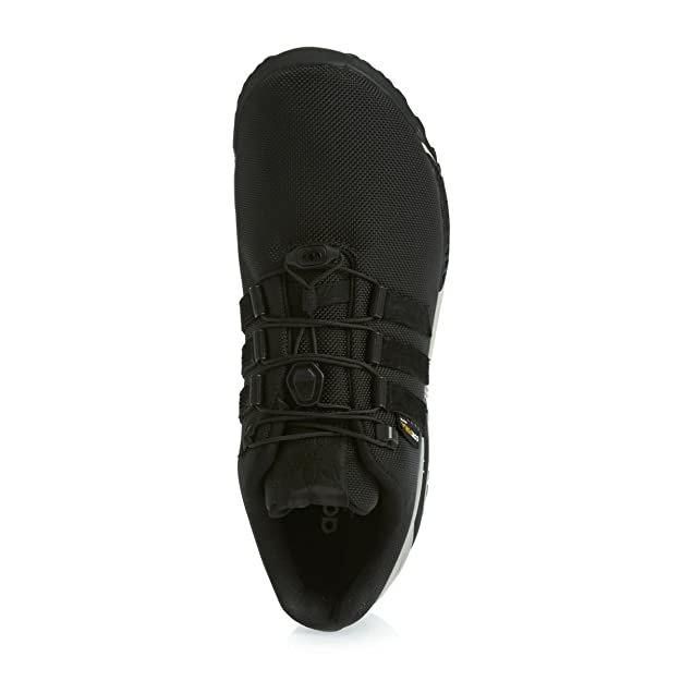 info for d6d82 d8c77 adidas ZX Flux Cordura - Runner Low Top Sneaker - Black ...