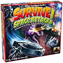 Stronghold Games Survive Space Attack