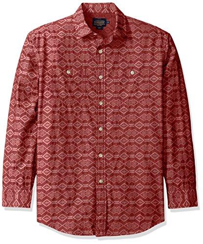 Jacquard Shirt - 4