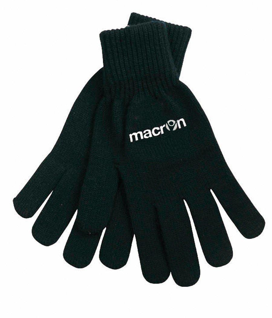 Iceberg bestseller di guanti (molto caldo) di Macron · Unisex Uomo Donna Bambino Guanti invernali (Winter Gloves) in tessuto acrilico per Individual & Team Sport · Thermo-pieno Finger Guanti ideale per Outdoor e sport invernali (Sport Guanto) · Trend