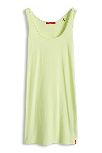 edc by Esprit Women's Langes Tank 054cc1k018 Sleeveless Vest