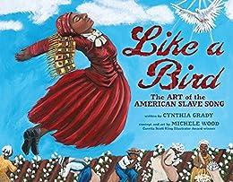 Like Bird American Millbrook Picture ebook product image