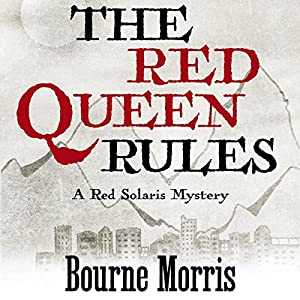 The Red Queen Rules Audiobook