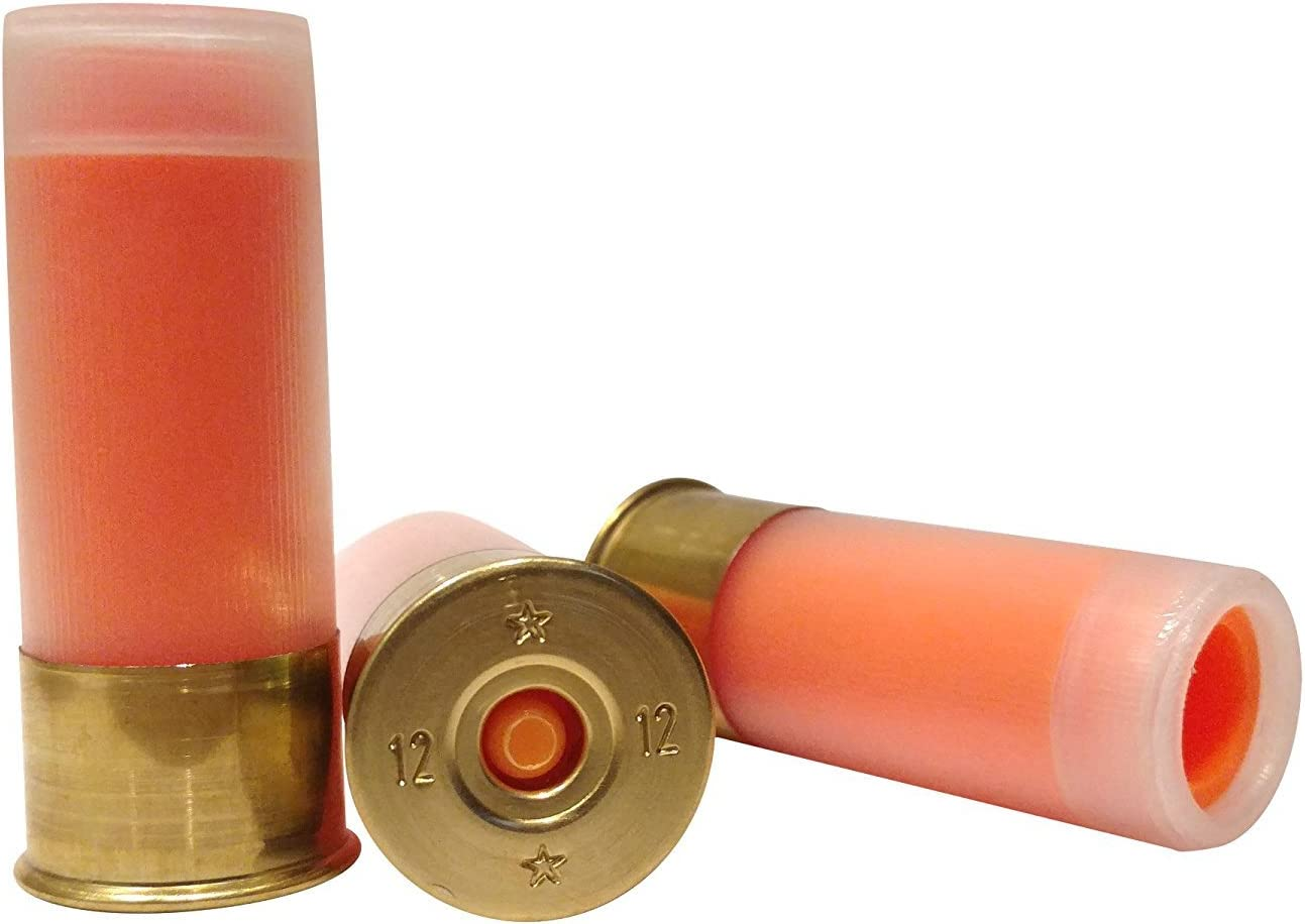 ST Action Pro - 12 Gauge Action Trainer Dummy Round - 5 Rounds