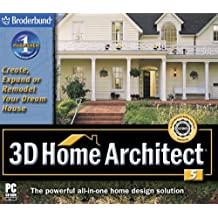 3D Home Architect 5 Special Edition (Jewel Case)