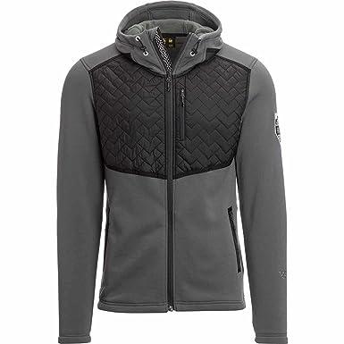 Dark Vêtements Veste Et Polartec Polaire Ventus Grey ZZqtXz