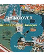 Flying over ABC: (Aruba, Bonaire, Curacao)