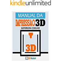 Manual da Impressão 3D