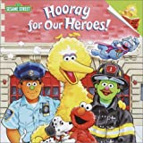 Hooray for Our Heroes!, Sarah Albee, 0375822682