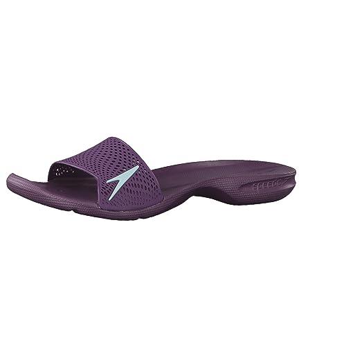 Zapatos lila Speedo Atami para mujer Ru8ev