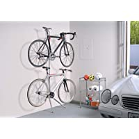Deals on Delta Donatello 2 Bike Leaning Rack RS6100