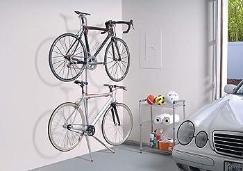 Delta Donatello 2 Bike Leaning Rack RS6100