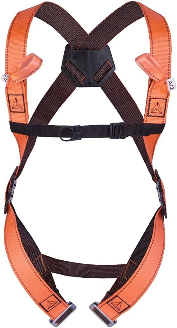 Kit de seguridad estándar para andamios con arnés de cuerpo ...