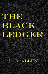 The Black Ledger by D.G. Allen ebook deal
