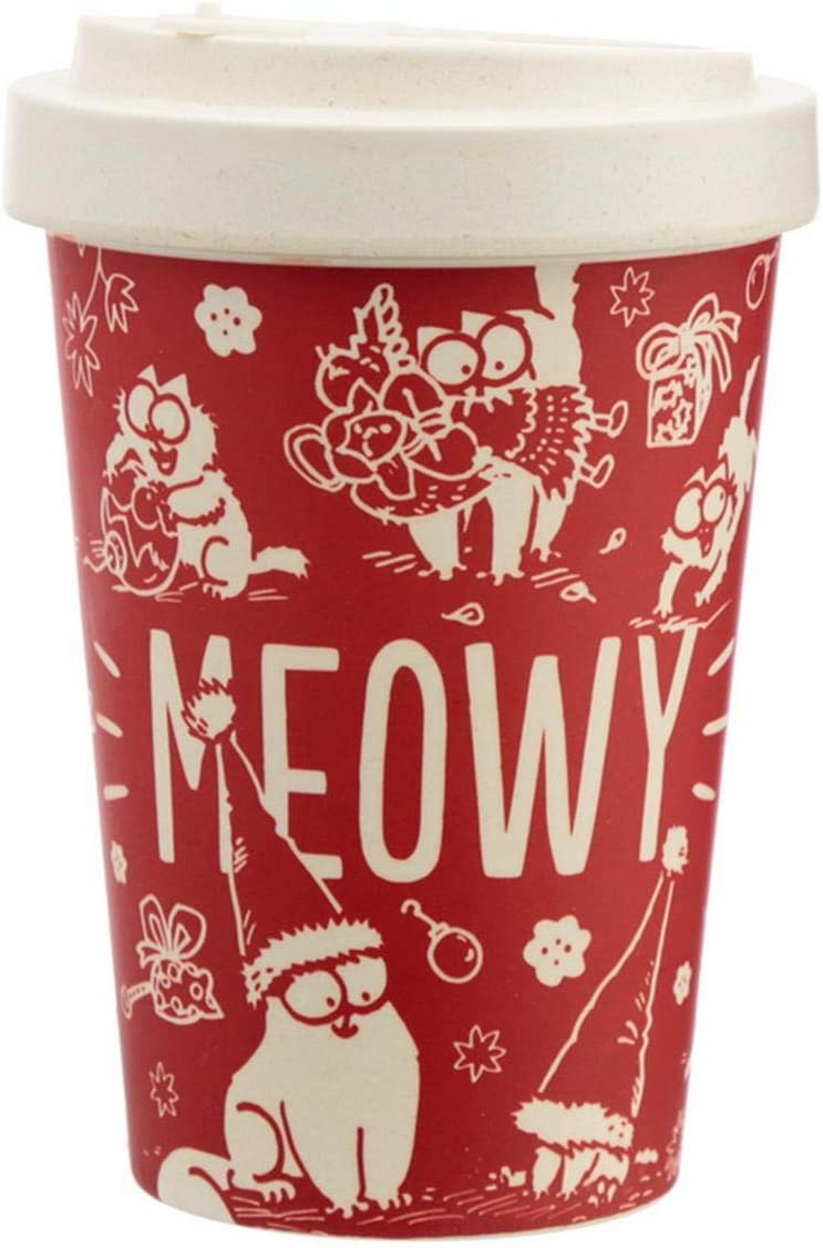 Eco Friendly Reusable Coffee Cup | Australia | Bamboo Monkey