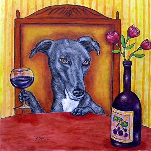 greyhound-at-the-wine-bar-dog-art-tile-coaster-gift