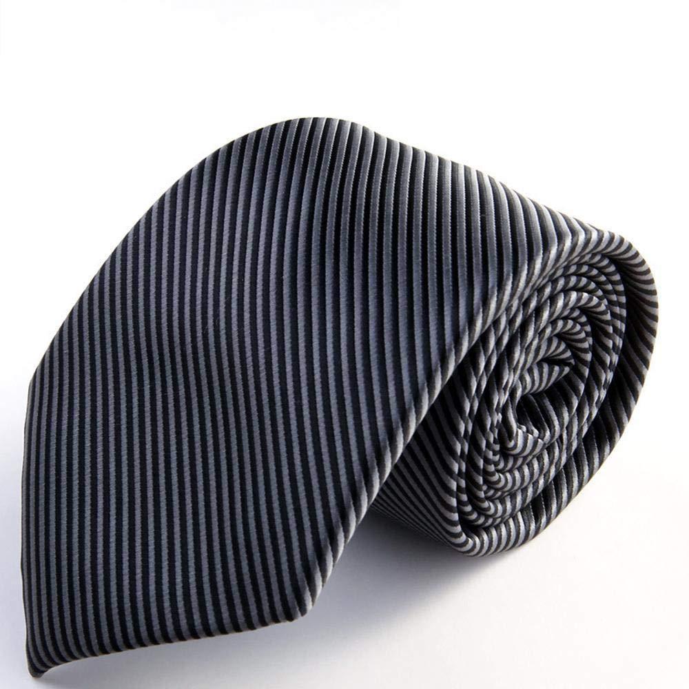 Littlefairy Hombre Designer Corbata,Corbata de Vestir para Hombre ...