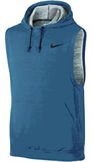 be740d969752dc Amazon.com  Jordan Nike Men s 23 Tech Sphere Sleeveless Hoodie ...
