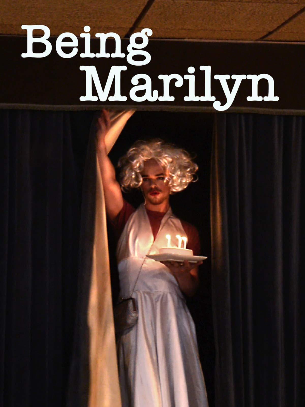 Being Marilyn