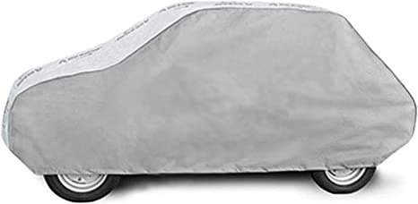 Kegel Blazusiak Mobile Garage Vollgarage S126 Hatchback Auto