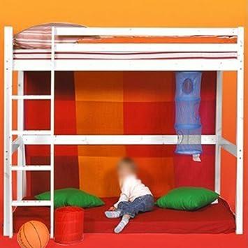 Thuka Flexa 4 Dreams Hochbett Kinderbett Spielbett Kinderzimmer