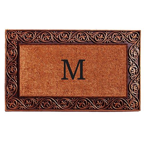 (Home & More 10003BRNZM Prestige Doormat, 18
