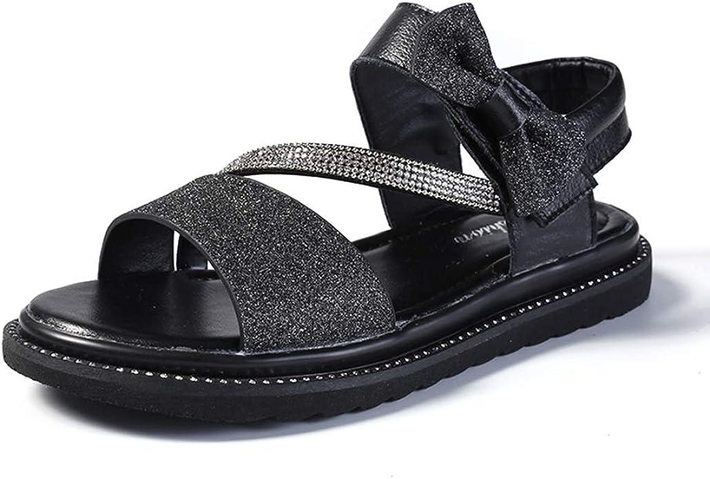 Baviue Anti-Skid Beach Hiking Sandles Girls Kids Sandals for Boys