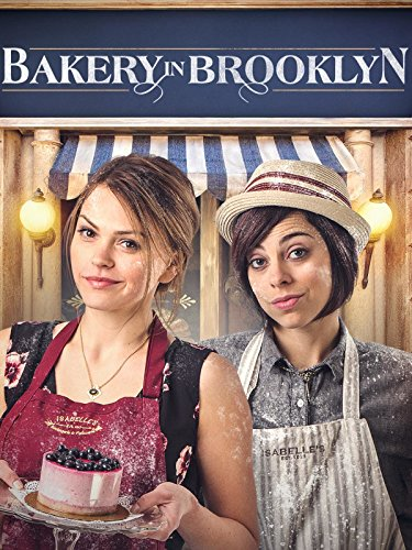 DVD : Bakery in Brooklyn