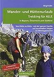 Wander- und Hüttenurlaub Cover