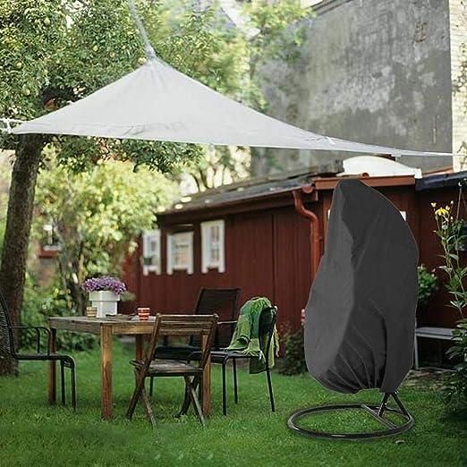 Ximger - Cubierta para sillón Colgante (tamaño Grande, Tela ...