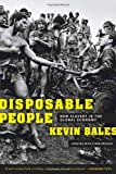 Disposable People, Kevin Bales, 0520272919