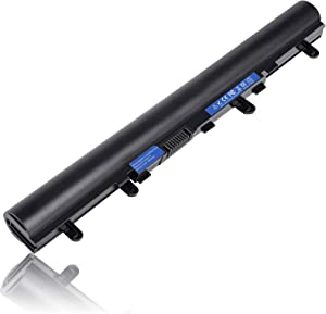 AL12A32 AL12A72 Laptop Battery Replacement with ACER Aspire E1 E1-522 E1-532 E1-572 E1-572G E1-510 E1-510P V5 V5-431 V5-471 V5-471P V5-531 V5-571 V5-571P V5-571-6605
