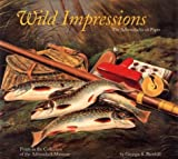 Wild Impressions, Georgia B. Barnhill and David Tatham, 1567920411