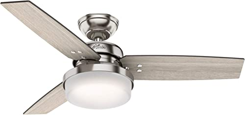 Hunter Fan Company 50394 Sentinel Indoor Ceiling Fan
