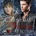 The Christmas Throwaway Hörbuch von RJ Scott Gesprochen von: Sean Crisden