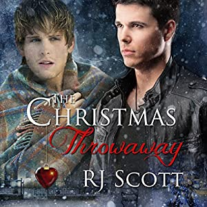 The Christmas Throwaway Audiobook