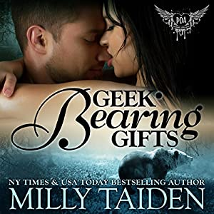 Geek Bearing Gifts Audiobook